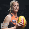 Donegal's Bonner caps maiden season in Oz by following Cora to Giants' accolade