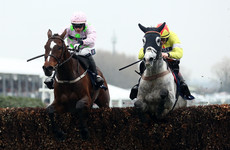 Politologue and Min set to renew rivalry at Aintree on Friday