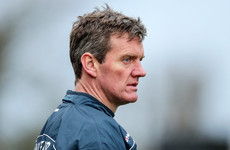'Before there was absolutely no continuity' - Dolan praise for Westmeath's first native manager in 26 years