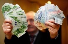 Eurobond plan won't delay referendum, says Noonan