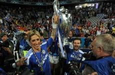 Fernando Torres hails dramatic Chelsea triumph