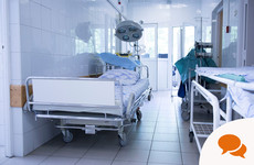 Opinion: Changing the model of hospital care could help solve the trolley crisis