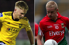 Boylan parks Mayo prospects as he gets up and running at Cork City