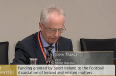 'If you don't regulate the FAI, who does?': Sport Ireland faces questions over FAI and the €100k loan