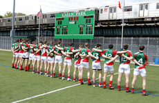 Mayo focus switches to New York and the 'carnival atmosphere' of Gaelic Park