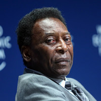 Brazil legend Pele undergoes treatment after being taken to hospital in Paris
