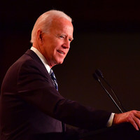 Joe Biden says he'll be 'more mindful' in future after claims he inappropriately touched women