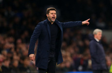 Pochettino 'so confident' in top-four finish for Spurs and Champions League football