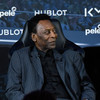 Pele 'doing well' after treatment in Paris hospital
