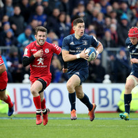 Ticket details announced for Leinster's Champions Cup semi-final date with Toulouse