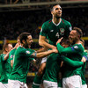 Ireland rise five places in latest Fifa World Rankings after opening wins in Euro 2020 qualifiers
