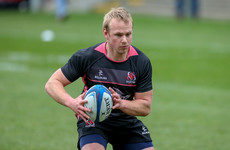 Marshall starts as Ulster name strong team for Glasgow assignment