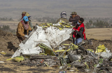 Crash report: Pilots 'followed all Boeing procedures' but still couldn't stop nosedive