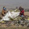Crash report: Pilots 'followed all Boeing procedures' but still couldn't stop nosedive