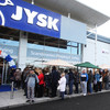 Gardaí investigate break-in at Danish store Jysk, hours after first opening