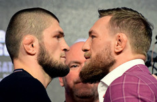 UFC boss warns Khabib and McGregor over 'unacceptable' social media spat