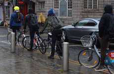 Cyclists say new 5km Liffey cycle route will fix dangerous 'pinch points' along city bridges