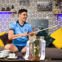 'You have to match that level every day' - Dublin star eager to continue stellar form