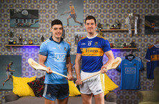 Bord Gais Energy announce new three-year deal as All-Ireland senior hurling sponsors