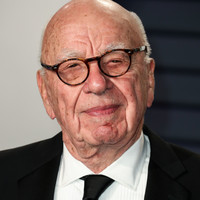 Sitdown Sunday: The long and fascinating career of the controversial Rupert Murdoch