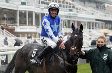 Victory for Ruby as Kemboy back to winning ways with brilliant Aintree display in Betway Bowl