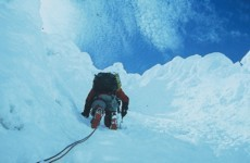 Sports documentary of the week: Touching the Void