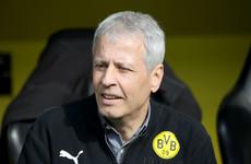 Der Klassiker won't decide Bundesliga title, insists Dortmund boss Favre