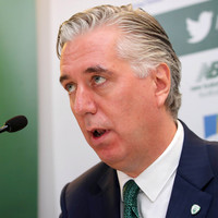 Waterford FC owner latest to release statement in support of John Delaney