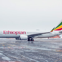 Boeing CEO stands by 'fundamental safety' of 737 MAX jets following Ethiopian Airlines report