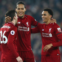 'They want to spend the majority of their careers here' - Klopp happy with stable Liverpool defence
