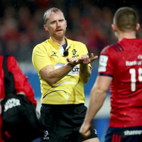 EPCR announce referee appointments for Champions Cup semi-finals