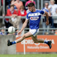 Laois name team to take on Westmeath in Division 3 final