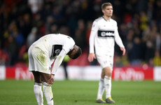 How Fulham spent over €100 million and were still relegated with 5 games to spare