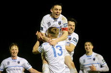 Clinical UCD teach Waterford a lesson in four-goal win