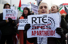 Sligo County Council votes unanimously to call on RTE to boycott the Eurovision