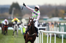 Min earns revenge over Politologue at Aintree