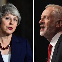 'Compromise requires change': Labour says May not offering any changes to Brexit deal