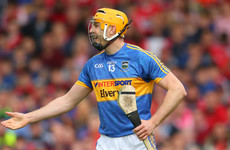 'It's very demanding,' but Tipperary captain happy to follow busy schedule