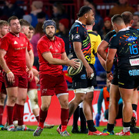 Williams captains Munster 'A' for Stateside clash with Free Jacks