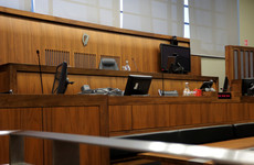 Man kicked former partner in face and told her that 'tonight was her execution', court hears