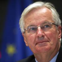 Michel Barnier to visit Dublin for Brexit talks on Monday