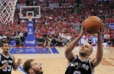NBA: Spurs sweep past Clippers