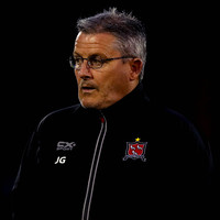 'It seems to concern you lads in the press' - Dundalk unworried by 10-point gap to Rovers