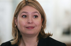 'Staggering ignorance': Sinn Féin lambasts Karen Bradley over comments on voting rights for Irish citizens in NI