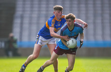 1-8 from Glynn and McBrien leads St Michael's Enniskillen to first ever Hogan Cup crown
