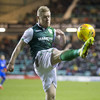 Daryl Horgan scores twice as Hibernian come from behind to shock Hearts in Edinburgh derby