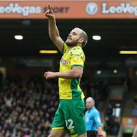Norwich close in on Premier League as Finnish striker scores 26th goal of the season