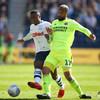 Sheffield United leapfrog Leeds into second thanks to McGoldrick winner against Preston