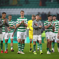 Title celebrations on hold as Celtic suffer setback against Livingston