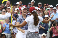 Jennifer Kupcho creates history at Augusta after claiming National Women's Amateur
